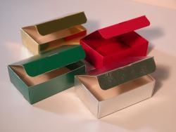 Klappdeckel-Box klein