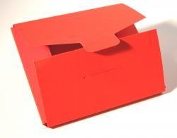 DIN A5 Schachtel Höhe 1 cm
